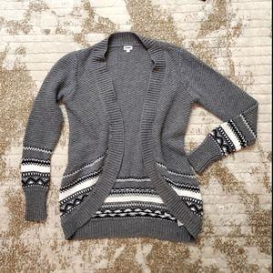 Kismet Knit Sweater